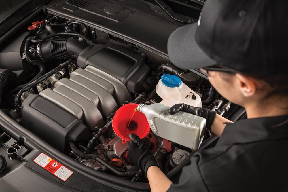 Importance of Changing Your Oil